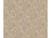 Flis tapeta za zid Etro 513943, 0,70 x 10,05 m Rasch