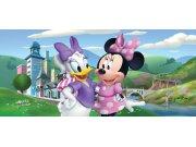 Flis foto tapeta AG Minnie & Daisy FTDNH-5372 | 202x90 cm Foto tapete