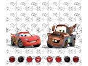 Foto zavjese Cars FCSXL-4368, 180 x 160 cm Foto zavjese