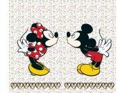 Foto zavjese Mickey & Minnie FCSXL-4371, 180 x 160 cm Foto zavjese