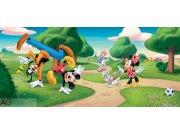 Flis foto tapeta AG Mickey Mouse FTDNH-5323 | 202x90 cm Foto tapete