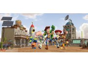 Flis foto tapeta AG Toy Story FTDNH-5326 | 202x90 cm Foto tapete
