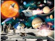 3D foto tapeta Walltastic Svemir 46511 | 305x244 cm Foto tapete