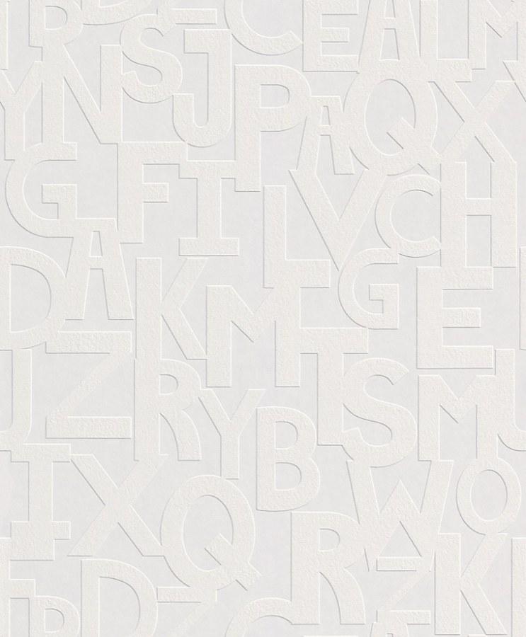 Tapete zidna za farbanje Wallton 143508, 0,53 x 10,05 m - Rasch