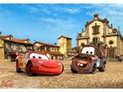 Flis foto tapeta AG Cars FTDNXXL-5007 | 360x270 cm Foto tapete