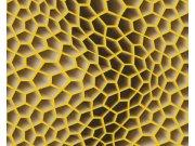 3D tapeta od flisa Mac Stopa 32709-5, 0,53x10,05 m AS Création
