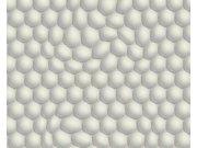 3D tapeta od flisa Mac Stopa 32720-2, 0,53x10,05 m AS Création