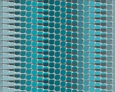 3D tapeta od flisa Mac Stopa 32727-2, 0,53x10,05 m - AS Création