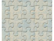 Flis tapeta za zid pvzzle Simply Decor 32703-2 AS Création