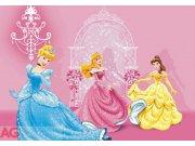 Foto tapeta AG Princeze v dvorcv FTDM-0286 | 160x115 cm Foto tapete