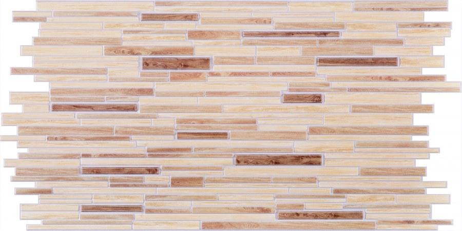 3D zidni PVC panel imitacija kamena - 3D zidni paneli