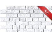 3D zidni PVC panel imitacija bila cigla 3D zidni paneli