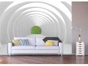 Foto tapeta 3D Tunel FTNXXL-1216 Foto tapete