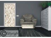 Flis foto tapeta AG 3D drvo FTNV-2936 | 90x202 cm Foto tapete
