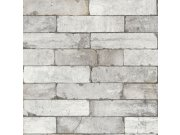 Flis tapeta za zid kamena obloga Factory kamenná zeď 446302, Ljepilo besplatno Na skladištu
