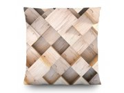 Dekorativni jastuk 3D Drvo CN-3607, 45 x 45 cm Dekorativni jastuci