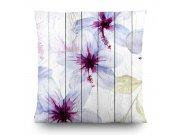 Dekorativni jastuk Cvijeće CN-3617, 45 x 45 cm Dekorativni jastuci