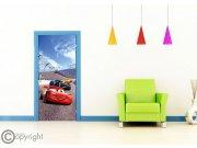 Flis foto tapeta AG Cars FTDNV-5483 | 90x202 cm Foto tapete