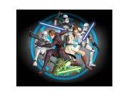 3D foto tapeta Walltastic Star Wars 40908 | 305x244 cm Foto tapete