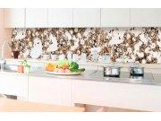 Samoljepljiva foto tapeta za kuhinje - Ogroman kamen KI-350-104 | 350x60 cm Foto tapete