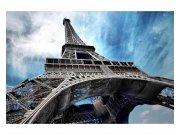 Flis fototapeta Eiffelov toranj MS50026 | 375x250 cm Foto tapete