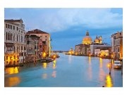 Flis fototapeta Grand Canal MS50029 | 375x250 cm Foto tapete