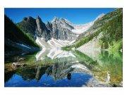 Flis foto tapeta Jezero Agnes MS50074 | 375x250 cm Foto tapete