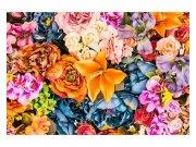 Flis foto tapeta Osušeno cvijeće MS50143 | 375x250 cm Foto tapete