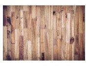 Flis foto tapeta Zid od drva MS50163   375x250 cm Foto tapete