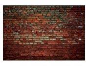 Flis foto tapeta Zid od cigle MS50166   375x250 cm Foto tapete