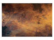 Flis foto tapeta Izgreban bakar MS50179   375x250 cm Foto tapete