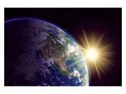 Flis fototapeta Zemlja MS50190 | 375x250 cm Foto tapete