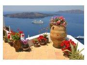 Flis foto tapeta Grčka MS50205 | 375x250 cm Foto tapete