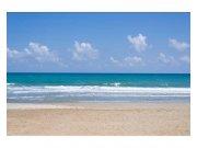 Flis foto tapeta Plaža MS50210 | 375x250 cm Foto tapete