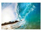Flis foto tapeta Valovi oceana MS50213 | 375x250 cm Foto tapete
