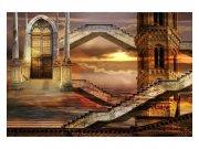 Flis foto tapeta Eteričan toranj MS50265 | 375x250 cm Foto tapete