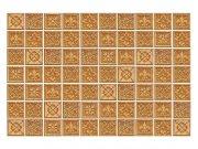 Flis foto tapeta Granitne pločice MS50274 | 375x250 cm Foto tapete