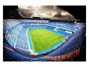 Flis foto tapeta Nogometni stadion MS50307   375x250 cm Foto tapete