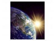 Flis fototapeta Zemlja MS30190 | 225x250 cm Foto tapete