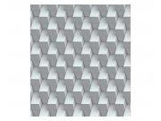 Flis fototapeta 3D zid od kocke MS30298 | 225x250 cm Foto tapete