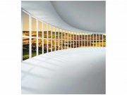 Flis foto tapeta Dvorana s pogledom MS30040   225x250 cm Foto tapete