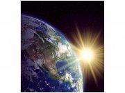 Flis foto tapeta Zemlja MS30190 | 225x250 cm Foto tapete