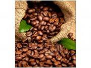 Flis foto tapeta Zrnca kave MS30244 | 225x250 cm Foto tapete