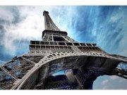 Flis foto tapeta Eiffelov toranj MS50026 | 375x250 cm Foto tapete