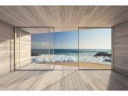 Flis foto tapeta Prozor na plažu MS50042 | 375x250 cm Foto tapete
