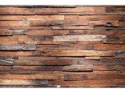 Flis foto tapeta Zid od drva MS50158 | 375x250 cm Foto tapete