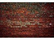 Flis foto tapeta Zid od cigle MS50166 | 375x250 cm Foto tapete