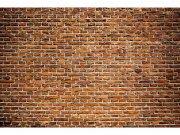 Flis foto tapeta Stari zid od cigle MS50167 | 375x250 cm Foto tapete
