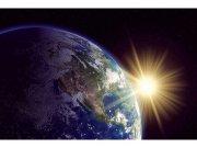 Flis foto tapeta Zemlja MS50190 | 375x250 cm Foto tapete