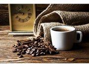 Flis foto tapeta Šalica kave MS50245 | 375x250 cm Foto tapete
